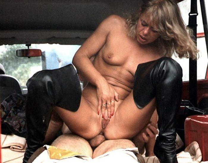 Autosex Porno